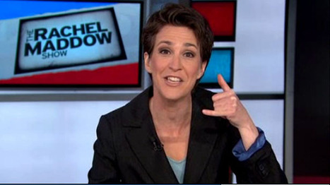 Maddow blasts Indiana's mandated double trans-vaginal probe bill | Daily Crew | Scoop.it