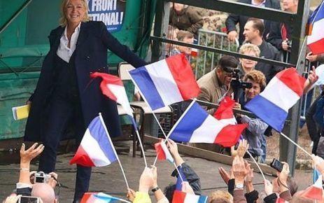 Sondage Municipales : 24% des Français prêts à voter pour le FN | Global hot news | Scoop.it