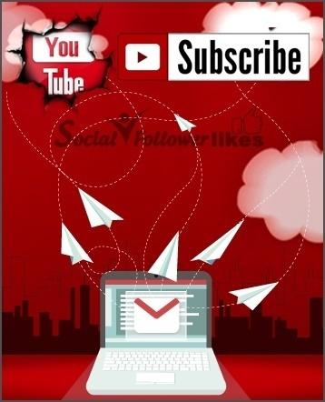 Get YouTube Subscribers Online & Enhance Your S... - socialfollowerlikes - Quora | Social Media Marketing | Scoop.it
