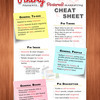 The Ultimate Pinterest Cheatsheet | Online Marketing Resources | Scoop.it
