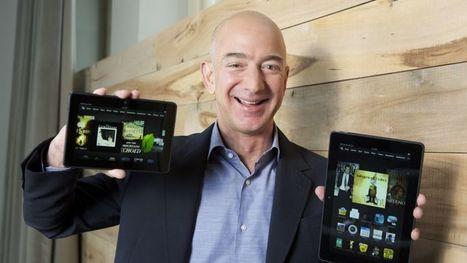 Le Washington Post renaît sous l'ère Jeff Bezos | Les médias face à leur destin | Scoop.it