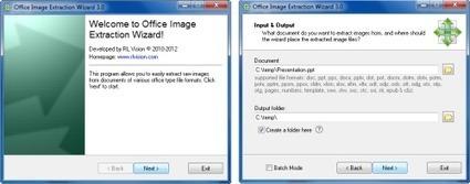 Un tip de trucs » Blog Archive » Les imatges d'un document, en un clic!   Translation & L10N   Scoop.it