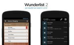 Wunderlist 2: ecco il miglior to-do manager per Android (e non solo) | Essere Freelance | Scoop.it