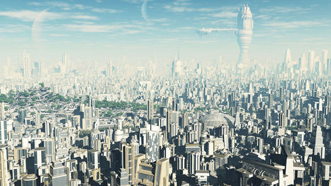 4 New Ways Of Thinking That Should Shape The Next Century Of Cities | green streets | Scoop.it