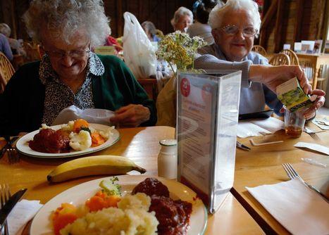 Silver Economie : quelle réalité des marchés ? | Silver économie | Le Numérique pour les Personnes âgées & Autonomie | Scoop.it
