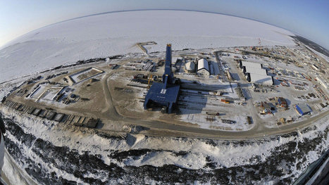 Potential Crackdown on Russia Risks Also Punishing Western Oil Companies | Sustain Our Earth | Scoop.it