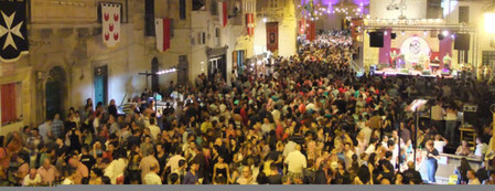 Wine Festival in Malta | Travel Malta With Rental Car | Hire Cars in Malta | Scoop.it