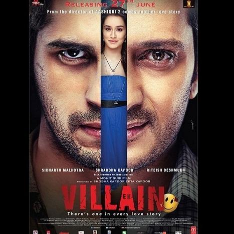 Ek Villain Full Movie Download Free   Ek Villain Full Movie Download Free   Scoop.it