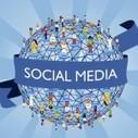 Un planeta de 4.000 millones de personas llamado Social Media | Social media y Community Manager | Scoop.it