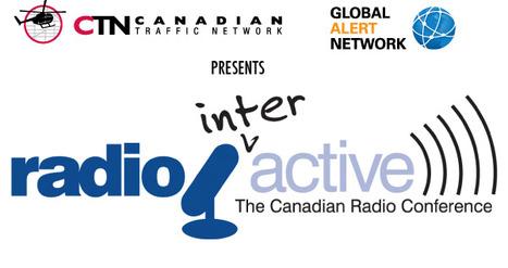 Radio Interactive Conference - 22/24 March Toronto   Radio 2.0 (En & Fr)   Scoop.it