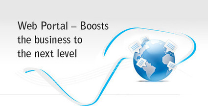Web Portal – Boosts the business to the next level | RightWay Solution | Scoop.it