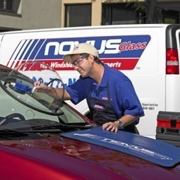 Fast and reliable windshield repair by Novus Glass | Novus Glass | Scoop.it