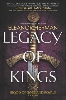 Historical Must-Read   Book Review: Legacy of Kings by Eleanor Herman   Young Adult Novels   Scoop.it