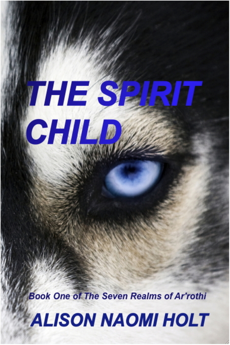 """""""Great Read"""" – Review of The Spirit Child on Amazon 