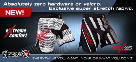 MMA Gear and Equipment | MMA Sporting Goods | Scoop.it
