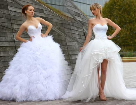 Formal Dresses: Robe De Soirée Pour Mariage