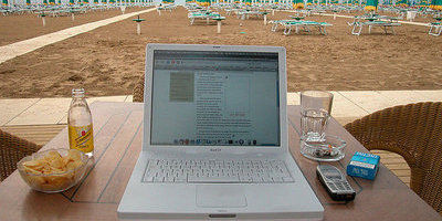 Le bureau alternatif: travailler partout, sauf au bureau | Bien dans son job | Scoop.it