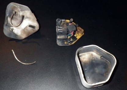 Woman hospitalised as fake iPhone charger explodes | Electronics | Scoop.it