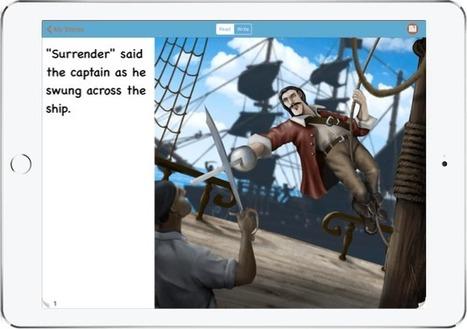 Create Storytime   Digital Learning Guide   Scoop.it