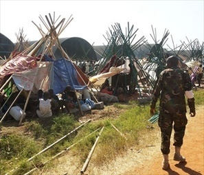 UN Human Rights experts investigating reported atrocities in South Sudan | Human Rights and the Will to be free | Scoop.it