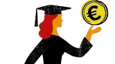 ¿Cuáles son las titulaciones con mayor empleabilidad? | Orientación Educativa - Enlaces para mi P.L.E. | Scoop.it