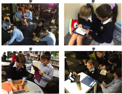 iPads in the classroom... a no-brainer | Technology in the classroom | Scoop.it