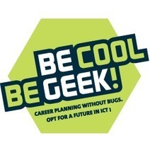 Be Cool, Be Geek! Many IT companies established in Luxembourg are willing to accept students for student jobs | Luxembourg (Europe) | Scoop.it