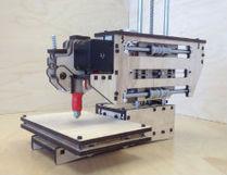 Stampanti 3D low cost acquistabili con meno di 500$ - Fabzine.it   Digital fabrication   Scoop.it