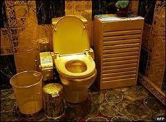 Près de 120.000 euros pour rénover deux toilettes au parlement britannique | JOIN SCOOP.IT AND FOLLOW ME ON SCOOP.IT | Scoop.it