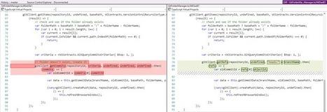 Folder Management Extension v1.1.4 published, by Wouter de Kort | Visual Studio ALM | Scoop.it