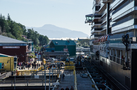 Is Juneau ready for a cruise ship security threat? - Ktoo | Cruise Ship Health and Safety | Scoop.it