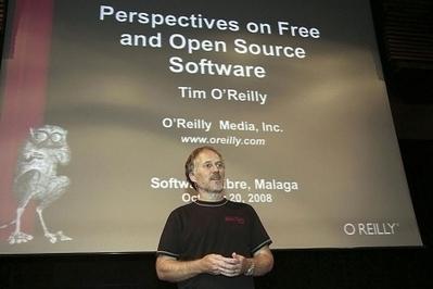 El creador del concepto 'Web 2.0' asegura que a pesar de su éxito 'está obsoleto' vía @RaulDorado | educacion-y-ntic | Scoop.it