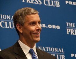 What Arne Duncan Wrought | Jan Resseger | AlterNet.org | immersive media | Scoop.it