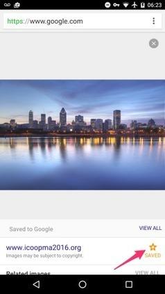 Google propose des fonctionnalités à la Pinterest   Social Media Curation par Mon-Habitat-Web.com   Scoop.it