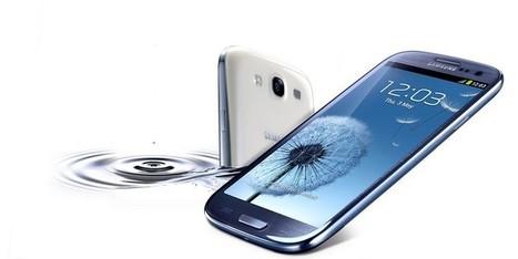 Les Français avides de Smartphones - CB News   critères importants pour choisir un portable   Scoop.it