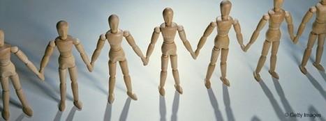 Les ressources humaines trop souvent déconnectées des salariés - HBR | Management et Leadership | Scoop.it