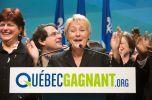 QUÉBEC: Une femme Premier ministre, enfin !   A Voice of Our Own   Scoop.it