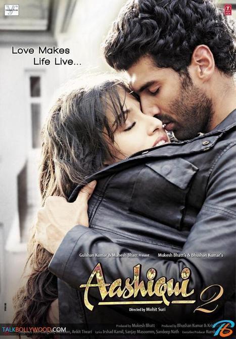 Aashiqui 2 7.6/10 Full HD 720p izle   Filmizledhd.Com   filmarenasi   Scoop.it