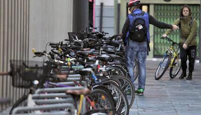 Ciclistas ven necesaria una nueva ordenanza de tráfico incluyente   Ordenación del Territorio   Scoop.it