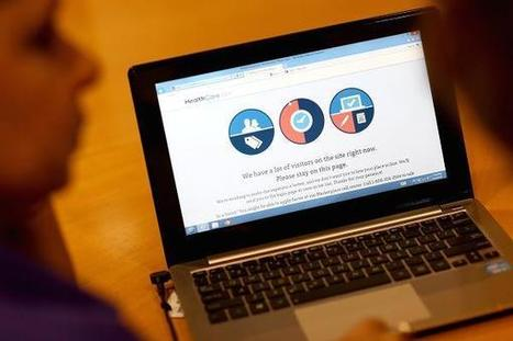 Obamacare technology problems could take years to fully fix   Health care & Social security   Scoop.it