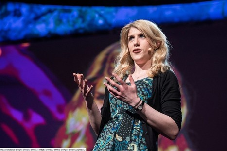 WATCH: Why I Thank The Voices In My Head | From 'mental illness' to Meaning Making | Scoop.it