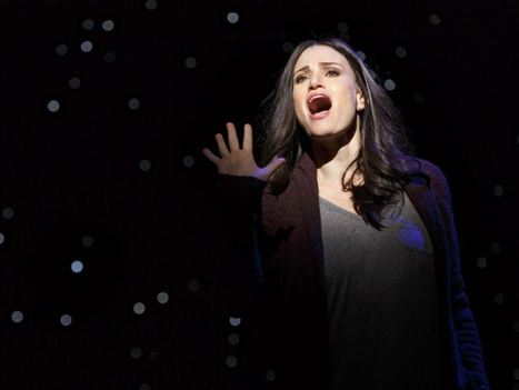 Broadway Review: 'If/Then' Starring Idina Menzel - Variety | Broadway | Scoop.it
