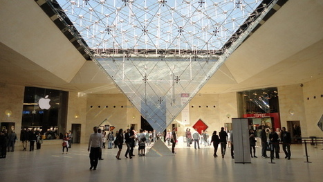 The Louvre in an Hour (Ticket Included)   French Eurotrip 2014   Scoop.it