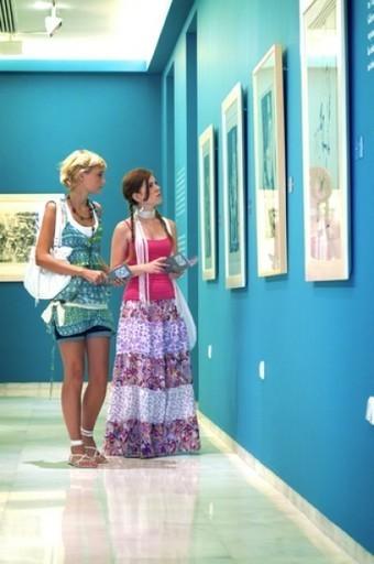 Málaga se reinventa gracias al turismo cultural | Turismo y Economía | Cosas de mi Tierra | Scoop.it