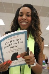The Book Every Woman with Thinning Hair Needs to Own - SBWire (press release) | female hair loss | Scoop.it
