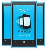 Use your HTML5 skills, port your PhoneGap app to Windows Phone, and win prizes | Phonegap | Scoop.it