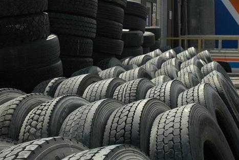 5 Deadly Tire Sins - Articles - Maintenance - Articles - TruckingInfo.com | Continental Truck Tire News | Scoop.it