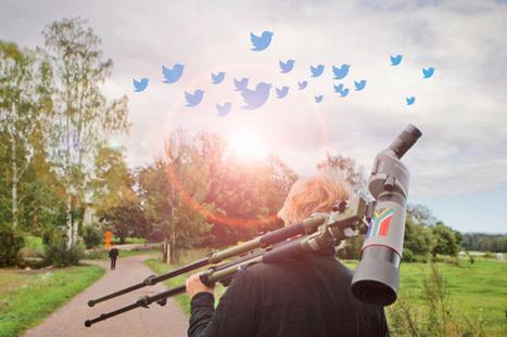 Suomen Twitter on matkalla massamediaksi | Opeskuuppi | Scoop.it