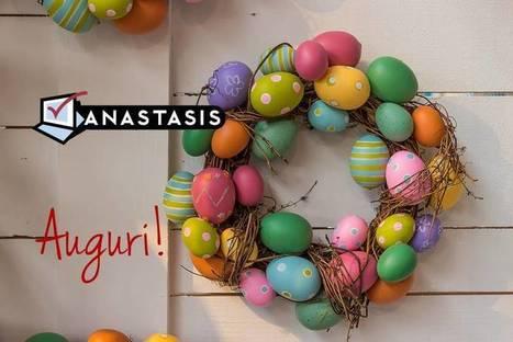 Buona Pasqua! | Dislessia e Tecnologia | Scoop.it