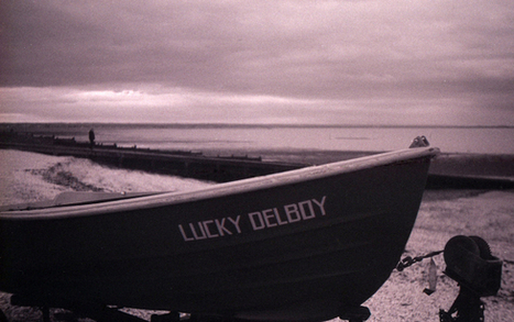 Do-it-Yourself: Colour Film Developed in Rodinal - Lomography   black and white film photo   Scoop.it